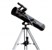 Newtonian Reflector Telescopes
